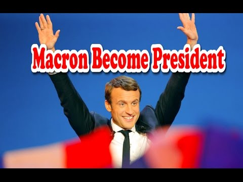 French Election: Macron