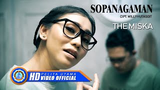 The Miska - Sopanagaman (Official Music Video)