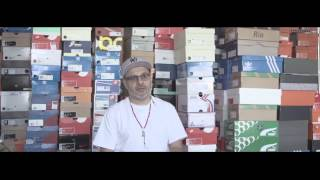 "Kish Kash ""Sneaker Connoisseur"" - Got Sole? Interview"
