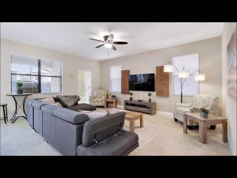 Vacation Home for Rent 6Bed 6Bath at Champions Gate - Orlando - FL