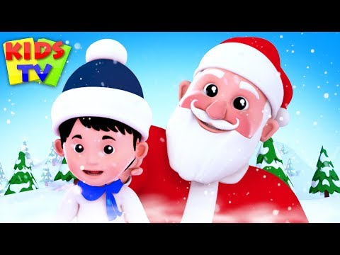 jingle-bells-|-bob-the-train-christmas-songs-&-videos-for-children---kids-tv