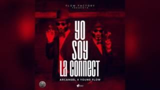 Arcangel Ft. Young Flow – Yo Soy La Connect