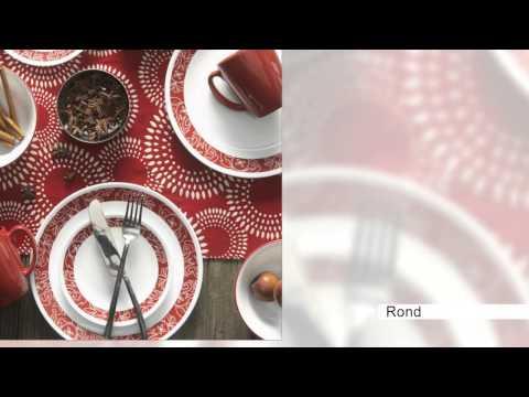 Christel World Company Corelle Visions Corningware Borden Servies en Keuken benodigdheden