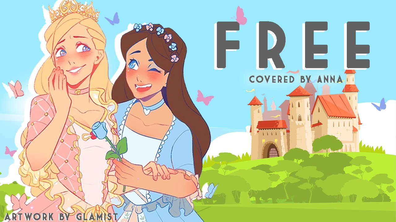 Download Free (from Barbie: Princess And The Pauper) 【covered by Anna】