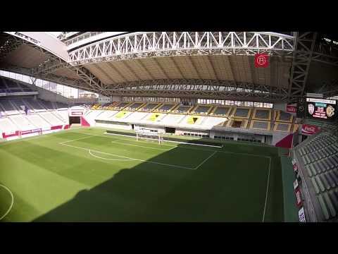 Kobe   Noevir Stadium