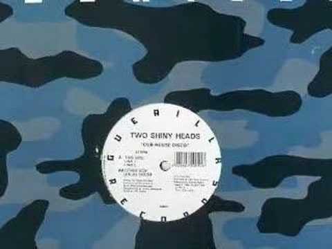 Two Shiny Heads - Dub House Disco (Parts 1 & 2)
