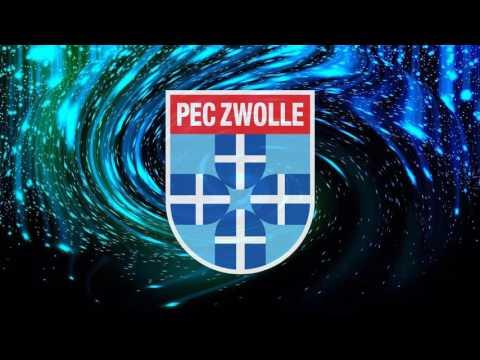 PEC Zwolle Clublied - PEC Zwolle Anthem