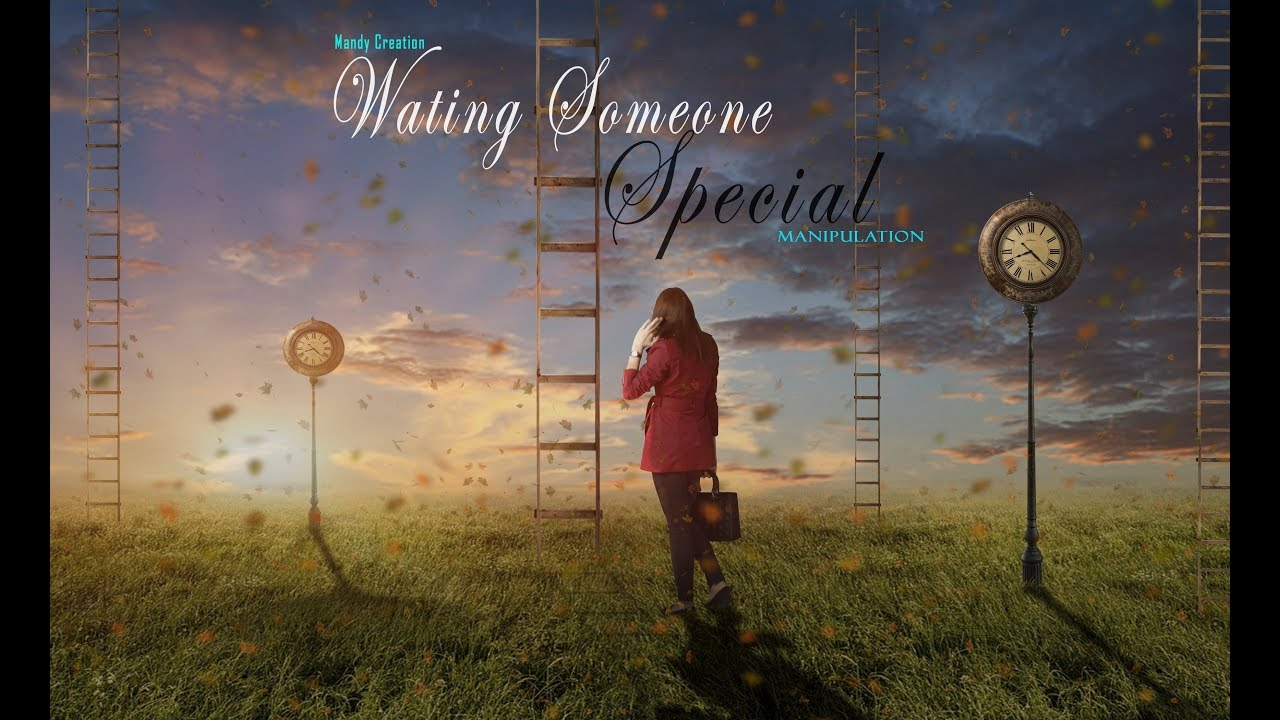 Waiting Someone Special Manipulation Hd Cc 2017 Youtube