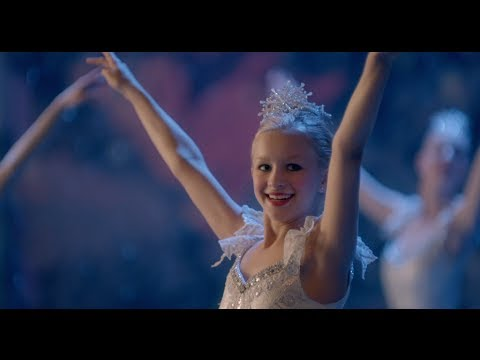 An American Girl: Isabelle Dances Into The Spotlight Trailer | American Girl
