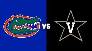 #14 Florida vs. Vanderbilt   2018 CFB Highlights
