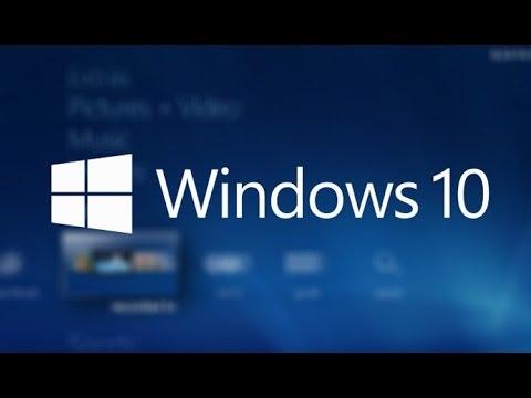 Como Baixar, Gravar no DVD e Instalar Windows 10 Aula ...