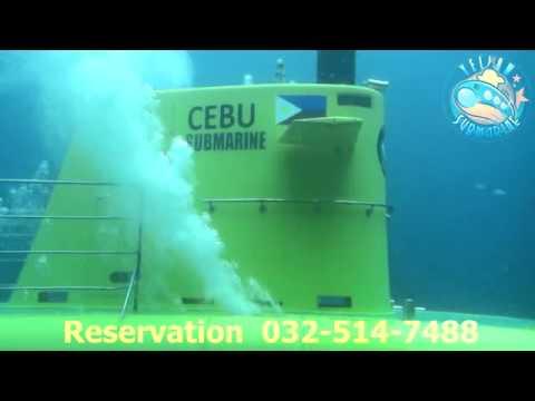 Cebu Yellow Submarine