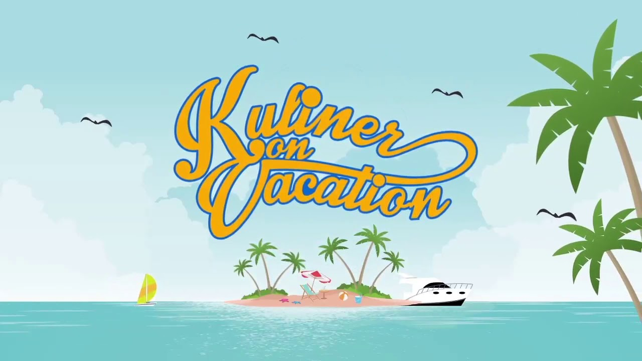 Kuliner On Vacation 2014