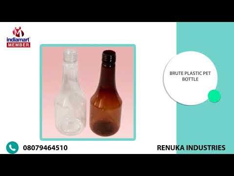 Plastic Pet Bottles by Renuka Industries, Nashik, Nashik