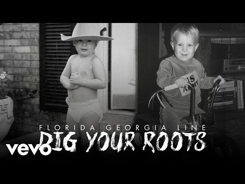 Florida Georgia Line  Dig Your Roots Static Version