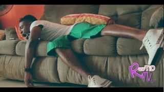 CHRISTOPHER MARTIN - CHILL SPOT (HD OFFICIAL MUSIC VIDEO) June 2012