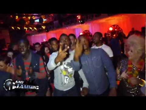 MC JAMMIN's DIARY- Liquid & Envy (Basildon)