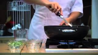 Dapur Sehat Ku Cara Memasak Tumis Tempe Tauco Part2
