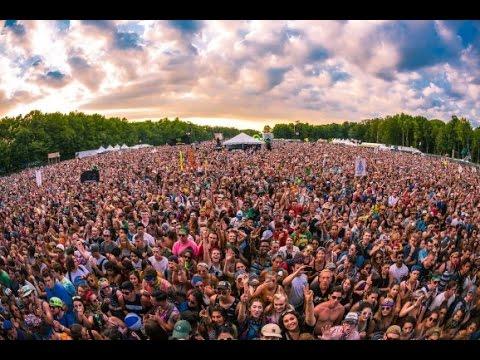 Firefly Music Festival 2016 Aftermovie
