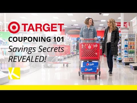 picture regarding Target Printable Application called How toward Coupon at Concentrate - The Krazy Coupon Girl