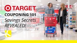 How to Coupon at Target: Shopping Tricks, Best Deals & Target Coupons