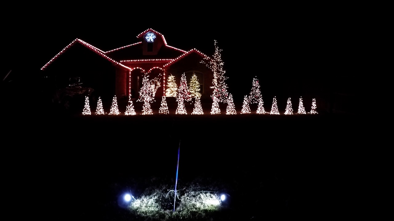 light o rama christmas lights 2016