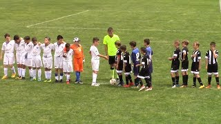 """Udinese - Ancona 03/06/2018 - 2° Torneo """"Marco in goal"""""""