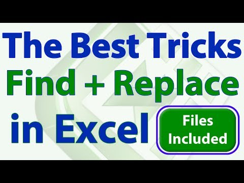 Save Hours with (The Best) Find & Replace Tricks for Excel thumbnail