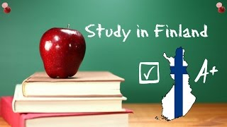 STUDY in FINLAND! thumbnail