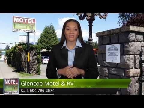 Camping In Harrison Hot Springs BC - Glencoe Motel & RV