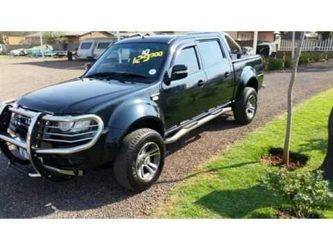 2010 TATA XENON Auto For Sale On Auto Trader South Africa