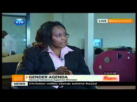 Sunrise Live Interview :Sexual violence against women