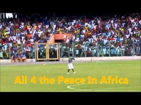 Redeemtours - Samini Accra Sport Stadium