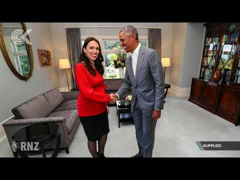 What price can you put on Obama's NZ visit