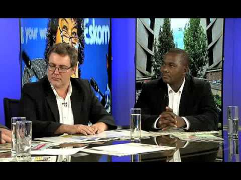 Editing Allowed: White monopoly capital, the budget, Eskom (Part 2)