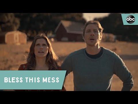 Chris Baker - ABC TV Has a New TV Show Mocking Nebraska. Run Out Of Southern Jokes?
