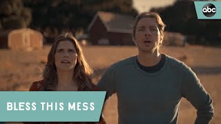 Bless This Mess - Official Trailer