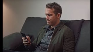 Ryan Reynolds Toon Blast Commercial 🔠