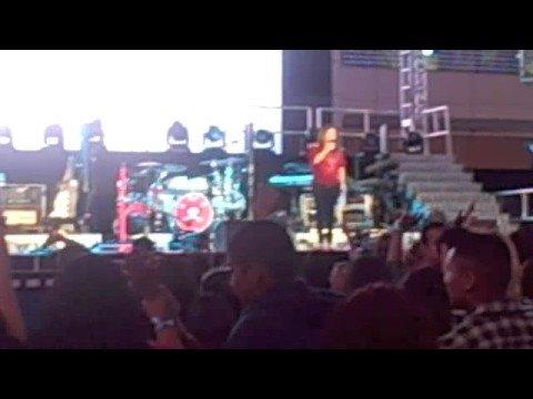 Avril Lavigne Concert