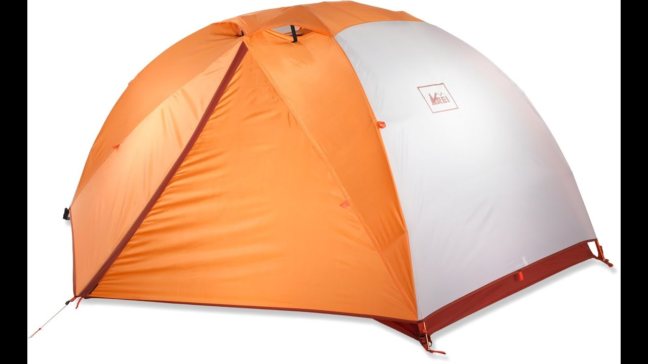 sc 1 st  YouTube & REI Half Dome 2 Tent : Part 2 - YouTube