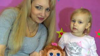 Алиса не хочет снимать видео с мамой !(, 2015-12-22T07:04:12.000Z)
