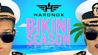 HardNox - Bikini Season (Lyric Video)