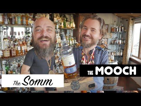 Ep 196: Shieldaig 18 Single Malt Scotch Whisky Review / Tasting With Dewar's White Label Comparison