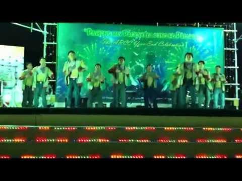 ARCC/EEI DANCERS PRO