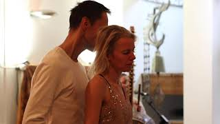 Tantric Dance by Dymphi Peeters, Marelde Jensma & Michael Heer