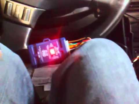 PAC SWI PS Universal Steering Interface