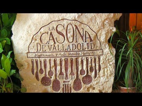 LA CASONA DE VALLADOLID, Comida tradicional en Yucatán | Xichen Tours: Zonas Arqueológicas Mayas