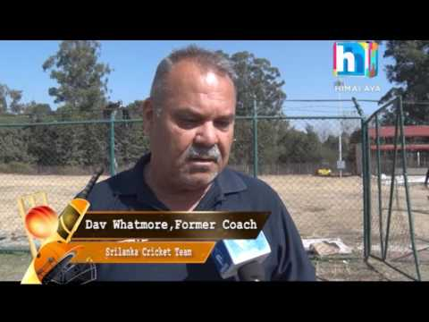 Dav Whatmore - World Cup Winning Coach - Interview - Cricket and More