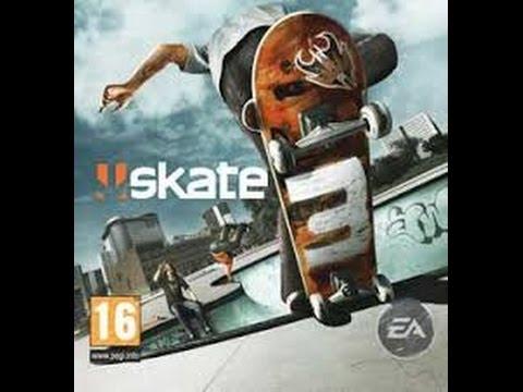 Скачать Игру Через Торрент Скейт 3 На Пк - фото 9