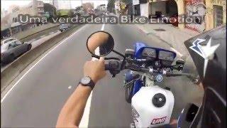DT 200 Bike Emotion Serrano Racing